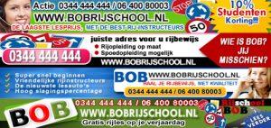 Bob-Rijschool-Geldermalsen