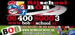Bob-Rijschool-Tiel